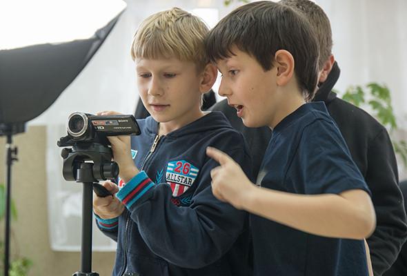 MediaSchool.pl - warsztaty - 08